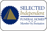 Member by Invitation of The Selected Independant Funeral Homes